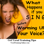 Vocal Warmup Exercises Meme