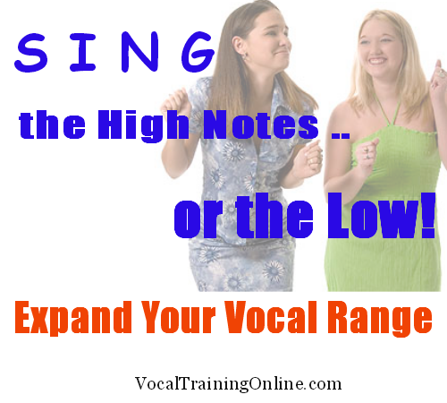 How to Expand Vocal Range Meme