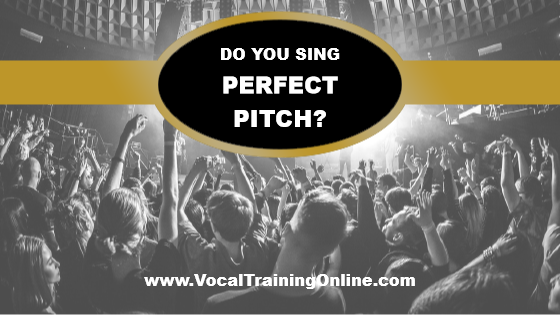 learning perfect pitch