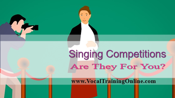 singing competitions