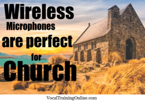 wireless microphone reviews