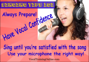 voice coaching software