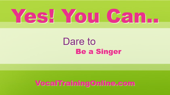 singing tips and how to get better