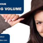 how to increase singing volume