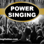 power singing