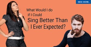 How to Achieve a Better Singing Voice